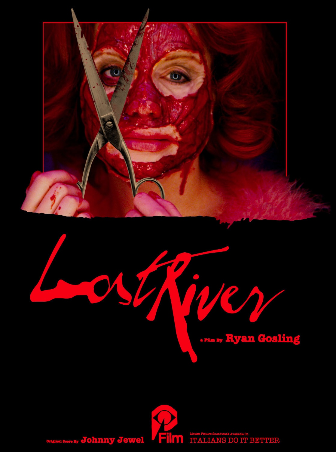 Movie  Lost River that not bored to watched @KoolGadgetz.com